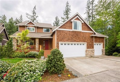 3667 Woodlake Rd, Bellingham, WA 98226 - MLS#: 1289413