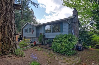 25504 Mountain Dr, Arlington, WA 98223 - MLS#: 1289532