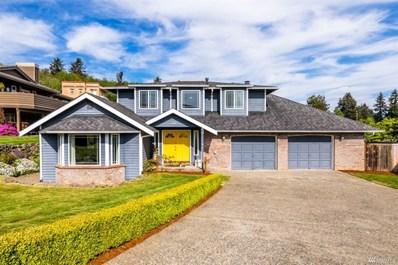 1855 Hillside Dr NE, Tacoma, WA 98422 - MLS#: 1289587