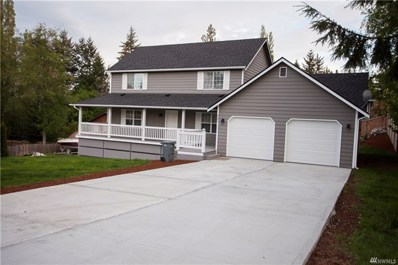 4642 228th St SW, Mountlake Terrace, WA 98043 - MLS#: 1289588