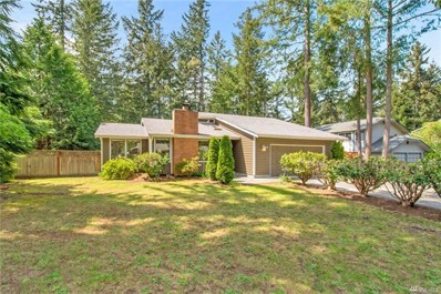3722 74th Av Ct NW, Gig Harbor, WA 98335 - MLS#: 1289673