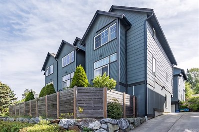 5020 Delridge Wy SW UNIT B, Seattle, WA 98106 - MLS#: 1289678