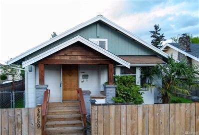 3589 Fawcett Ave, Tacoma, WA 98418 - MLS#: 1289743