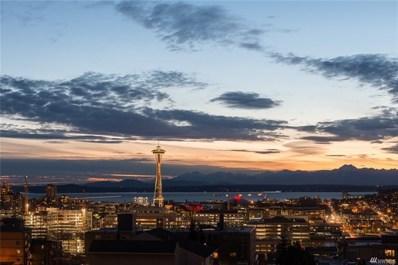 525 Belmont Ave E UNIT 5A, Seattle, WA 98102 - MLS#: 1289752