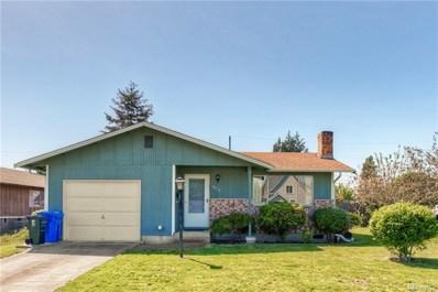 5670 S I St, Tacoma, WA 98408 - MLS#: 1289816