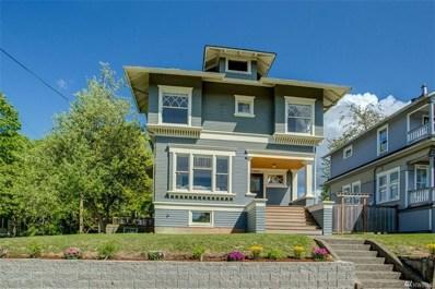 1920 4th Ave N, Seattle, WA 98109 - MLS#: 1289877