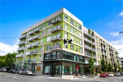 1760 NW 56th St UNIT 305, Seattle, WA 98107 - MLS#: 1289915