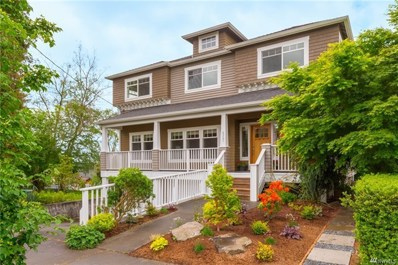 6207 31st Ave NE, Seattle, WA 98115 - MLS#: 1289916