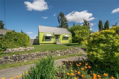 1601 S Adams, Tacoma, WA 98405 - MLS#: 1289979