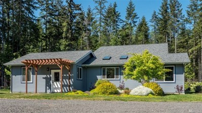 1002 NW Thompson Rd, Poulsbo, WA 98370 - MLS#: 1290037