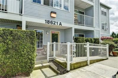 18621 Blueberry Lane UNIT A203, Monroe, WA 98272 - MLS#: 1290044