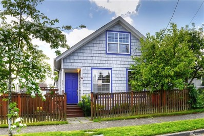 4251 S Juneau St, Seattle, WA 98118 - MLS#: 1290075