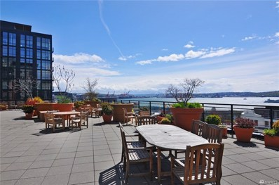 2607 Western Ave UNIT 402, Seattle, WA 98121 - MLS#: 1290157