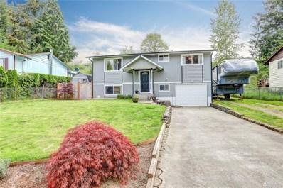 2402 155th St Ct E, Tacoma, WA 98445 - MLS#: 1290176