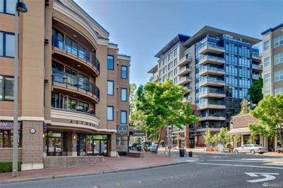 10047 Main St UNIT 418, Bellevue, WA 98004 - MLS#: 1290204
