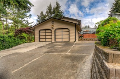 10020 SE 192nd St, Renton, WA 98055 - MLS#: 1290259