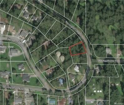 NE Pennington Lp, Coupeville, WA 98239 - MLS#: 1290343