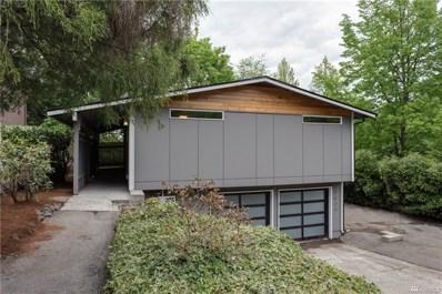1426 NE Brockman Place, Seattle, WA 98125 - MLS#: 1290354