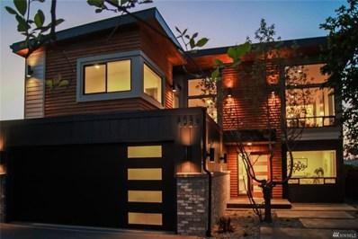 8026 S Lakeridge Dr, Seattle, WA 98178 - MLS#: 1290417