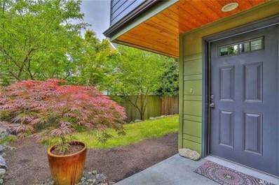 308 NW 54th St, Seattle, WA 98107 - MLS#: 1290430