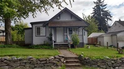 412 E 62nd St, Tacoma, WA 98404 - MLS#: 1290487