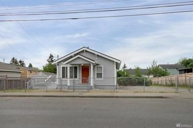 1418 S 48th St, Tacoma, WA 98408 - MLS#: 1290519