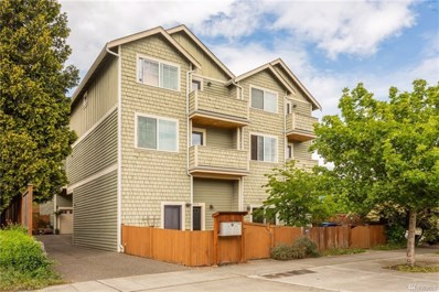 1516 NW 53rd St UNIT A, Seattle, WA 98107 - MLS#: 1290567