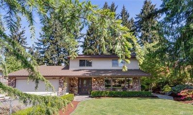 6013 85th St E, Puyallup, WA 98371 - MLS#: 1290620