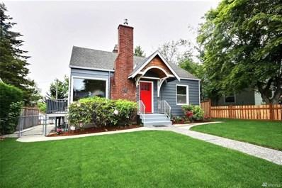 3707 SW Sullivan St, Seattle, WA 98126 - MLS#: 1290638