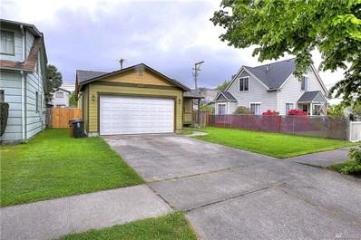 618 S Prospect St, Tacoma, WA 98405 - MLS#: 1290651