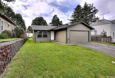 3008 S 13th St, Tacoma, WA 98405 - MLS#: 1290653
