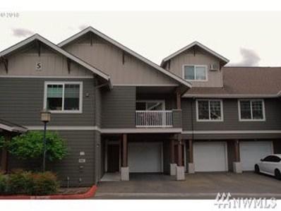 10800 SE 17th Cir UNIT S206, Vancouver, WA 98664 - MLS#: 1290810