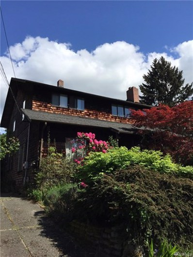 6052 31st Ave NE, Seattle, WA 98115 - MLS#: 1290986