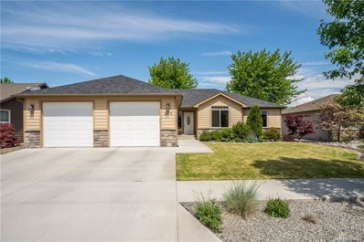 1379 Boulder Lp, East Wenatchee, WA 98802 - MLS#: 1291054