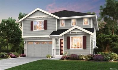 8446 73rd (Lot #23 Div. 4) St NE, Marysville, WA 98270 - MLS#: 1291100