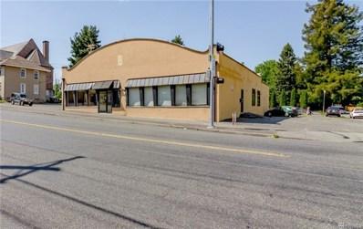 1601 6th Ave, Tacoma, WA 98405 - MLS#: 1291109