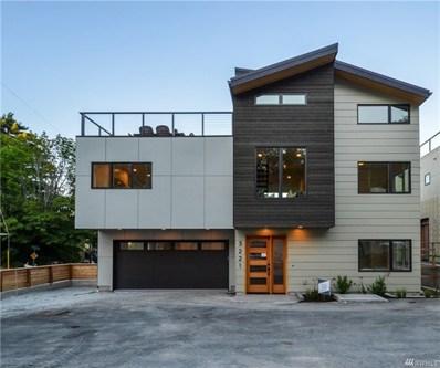 3601 Fauntleroy Ave SW, Seattle, WA 98126 - MLS#: 1291190