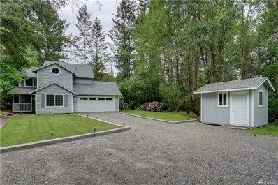 9302 132nd St NW, Gig Harbor, WA 98329 - MLS#: 1291293