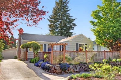 7047 24th Ave NE, Seattle, WA 98115 - MLS#: 1291305