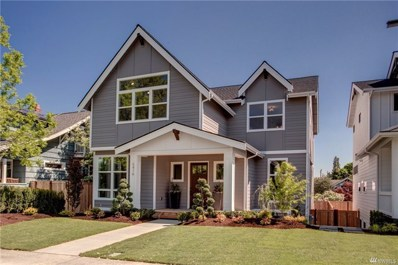 5416 Kirkwood Place N, Seattle, WA 98103 - MLS#: 1291337