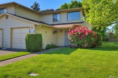 10939 SE 251st Place UNIT D, Kent, WA 98030 - MLS#: 1291538