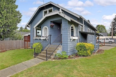 8717 S 117th St, Seattle, WA 98178 - MLS#: 1291593