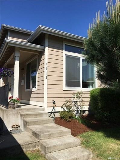 1732 S Cushman Ave, Tacoma, WA 98405 - MLS#: 1291622