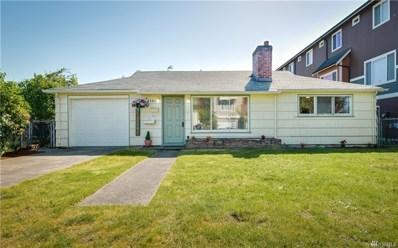 4343 S Alder St, Tacoma, WA 98409 - MLS#: 1291624
