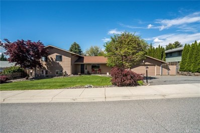 1211 SE 3rd St, East Wenatchee, WA 98802 - MLS#: 1291646