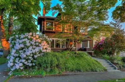 133 N 50th St, Seattle, WA 98103 - MLS#: 1291707