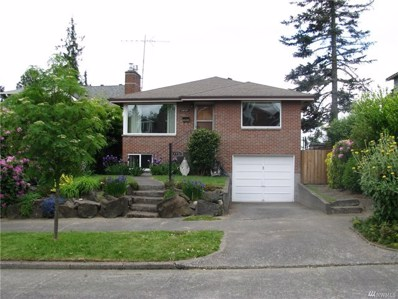 5431 46 Ave SW, Seattle, WA 98136 - MLS#: 1291711