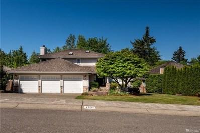 4521 172nd Ave SE, Bellevue, WA 98006 - MLS#: 1291745
