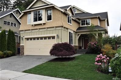 8819 NE 148th Place, Kenmore, WA 98028 - MLS#: 1291762