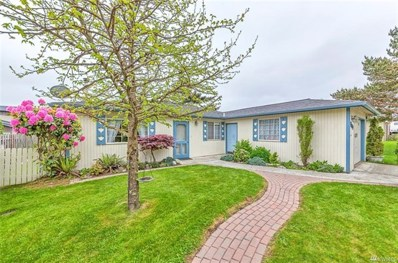 1509 Hastings St, Port Townsend, WA 98368 - MLS#: 1291978